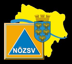 Logo des Niederösterreichischen Zivilschutzverbandes